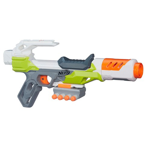 NERF N-Stike Modulus Ion Fire - image 1 of 7