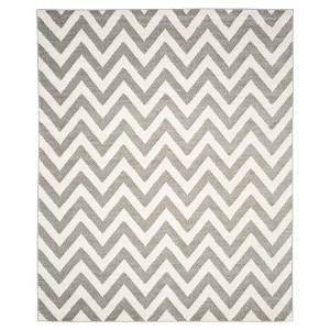 Safavieh Sunrise Area Rug - Dark Grey / Beige (10