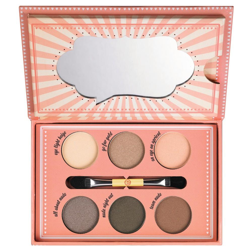 Essence Eyeshadow Box - Nude - .14 oz, How To Make Nude Eyes