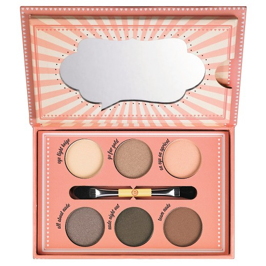 Essence Eyeshadow Box : Target
