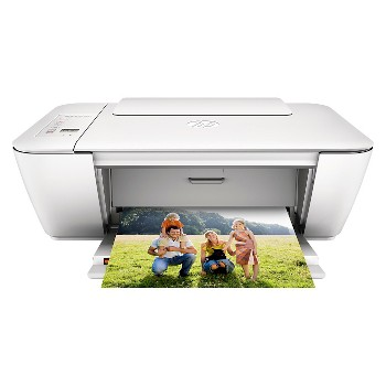 HP DeskJet 2549 Inkjet All-In-One Color Printer