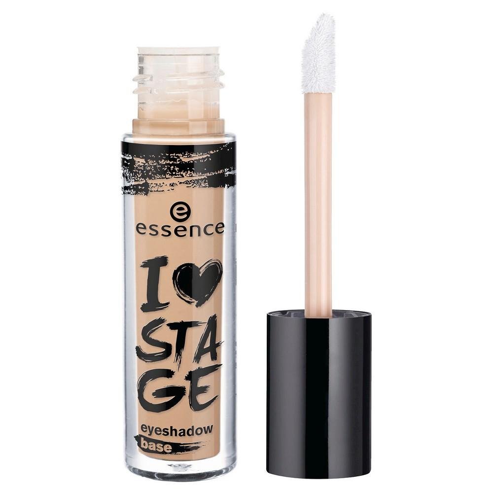 Essence I Love Stage Eyeshadow Base - Nude - 0.14 oz