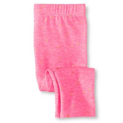 Baby Girls' Legging Pants Apple Circo™ - Red 6-9 M