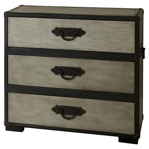 Rome Chest - Steve Silver Co. - image 1 of 1