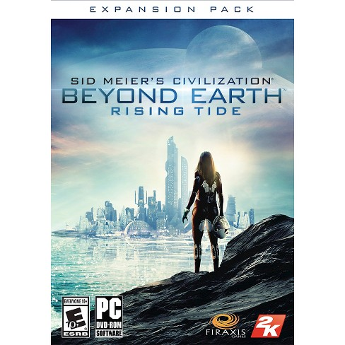 Sid Meier's Civilization: Beyond Earth Rising Tide PC Games - image 1 of 4
