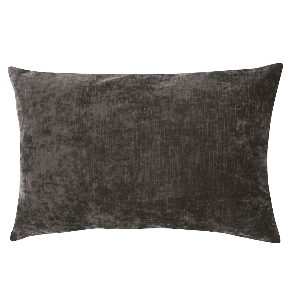 All Black Throw Pillows : Compare Jaipur Living Pillows Tribal Throw - Black Size 01000081724153 prices and Buy online ...