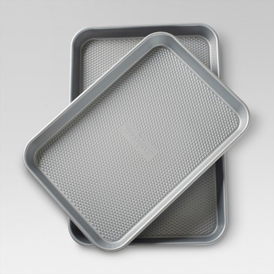 2 Pack Cookie Sheet Set - Threshold™