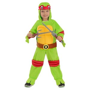 Teenage Mutant Ninja Turtles Raphael Boys