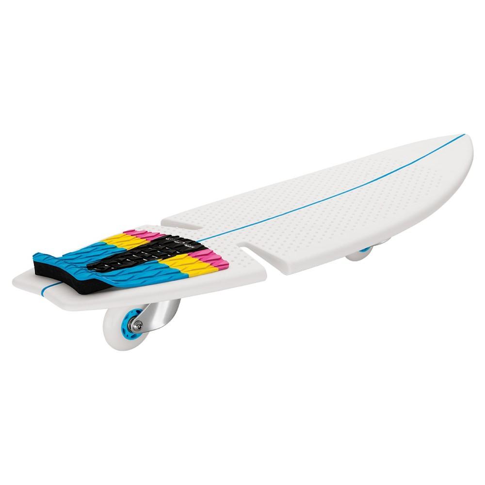Razor Ripsurf, Black, Skateboards
