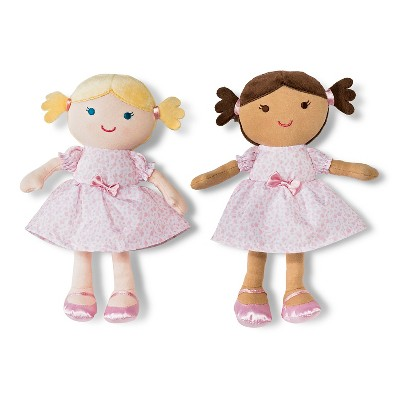 Just One You™ Made by Carter's® Baby Girls' Plush Doll