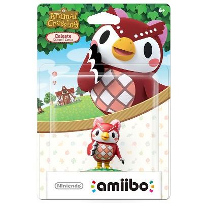 Nintendo® Celeste amiibo Figure