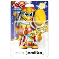 King Dedede Amiibo for Nintendo 3DS