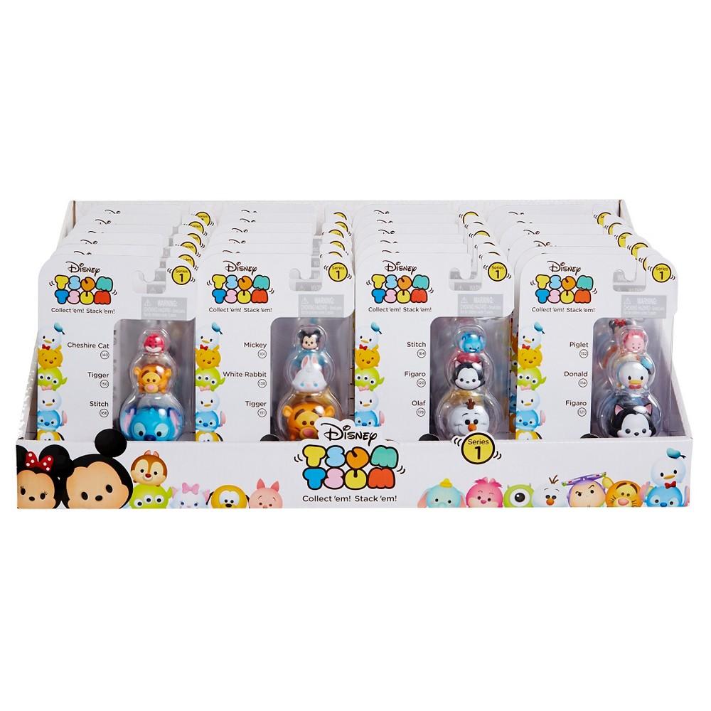 Disney Tsum Tsum 3 Pack (Series May Vary)