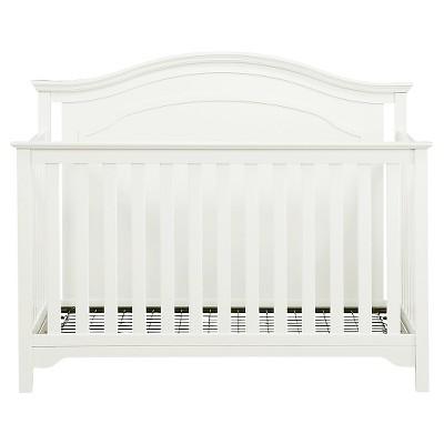 Eddie Bauer Hayworth Baby Standard Full-Sized Crib