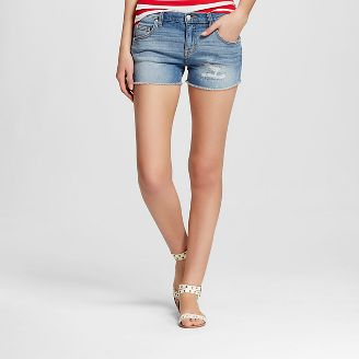 Mid Rise : Shorts : Target