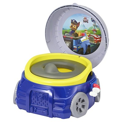 Potty Seat TFY Paw Patrol