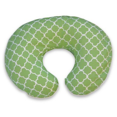 Boppy® Classic Plus Trellis Brights Slipcover - Green