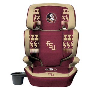 Lil Fan High Back Booster Premium College - Florida State Seminoles