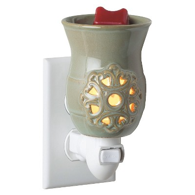 Medallion Plug-in Fragrance Warmer - Candle Warmers Etc.®