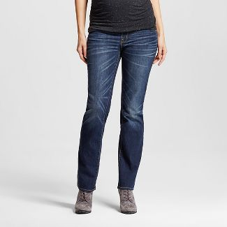 Bootcut : Maternity Jeans : Target