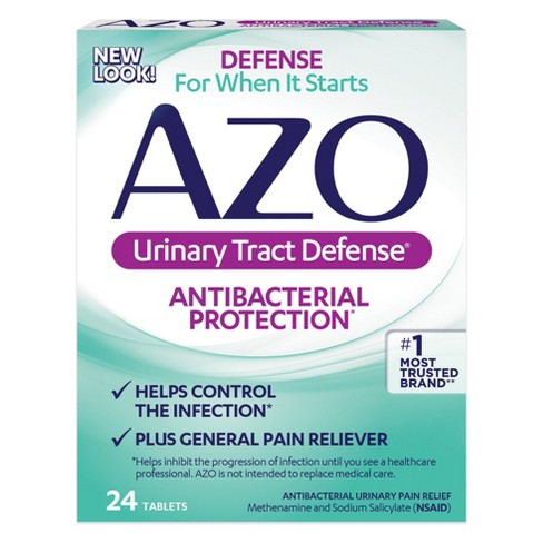AZO Urinary Tract Defense - 24ct - image 1 of 2