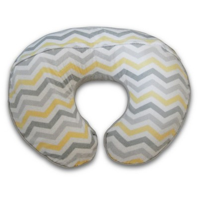 Boppy® Luxe Chevron Slipcover - Yellow