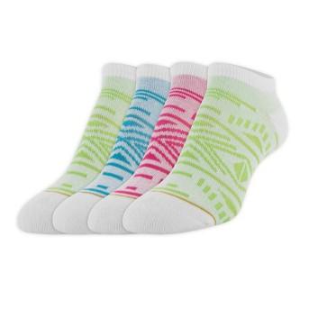 All Pro by Gold Toe Women's 3+1pk Cushion Athletic Socks
