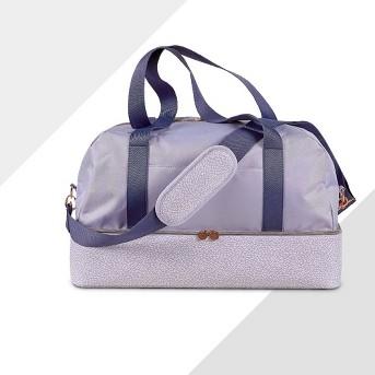 Designlovefest Weekender Bag - Lavender