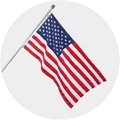 Flags & Flag Poles : Target