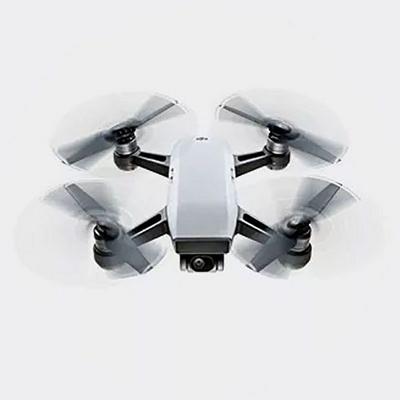 Drones : Target