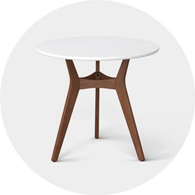 Phenomenal Mid Century Modern Furniture Decor Target Machost Co Dining Chair Design Ideas Machostcouk