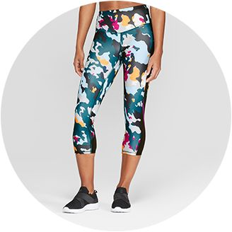 5a7c7268f1b Women s Workout Clothes   Activewear   Target