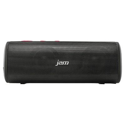 JAM Thrill Bluetooth Wireless Speaker – Red