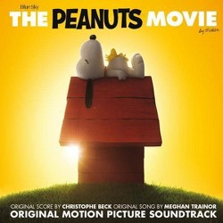 Peanuts Movie Soundtrack