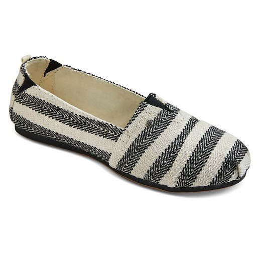 s mad 174 lydia patterned slip on shoes target