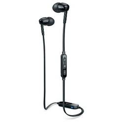 Philips® In-Ear Lightweight Wireless Headphone Black