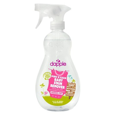 Dapple Stain Remover Spray - 17oz