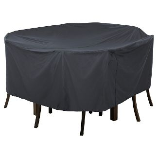 Patio Table And Chair Cover Black Room Essentials