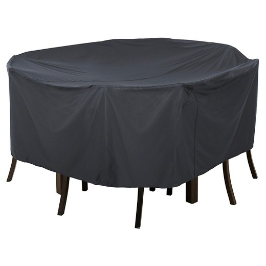 Patio Table And Chair Cover Black Room Essentials Tar