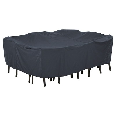Patio Table And Chair Cover   Black   Room Essentials™ Part 77