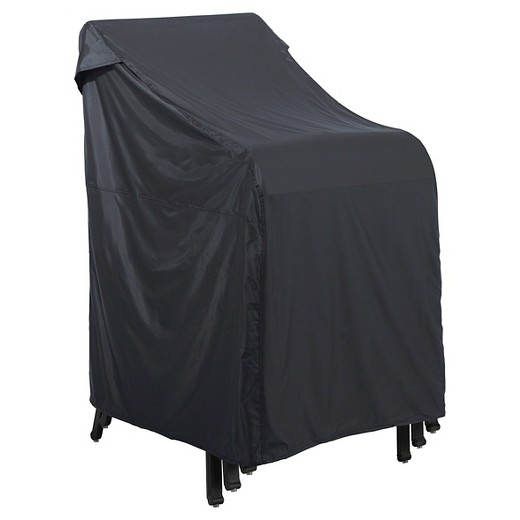 loved ... - Patio Chair Cover, Black - Room Essentials™ : Target