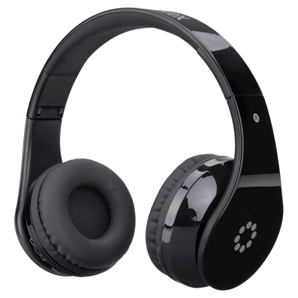 Memorex Wireless Bluetooth Headphones with Touch Control ...