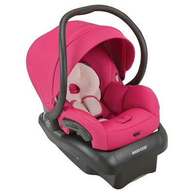 Maxi-Cosi® Mico 30 Infant Car Seat - Bright Rose