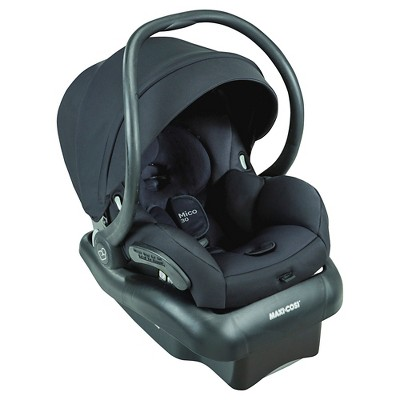 Maxi-Cosi® Mico 30 Infant Car Seat - Devoted Black