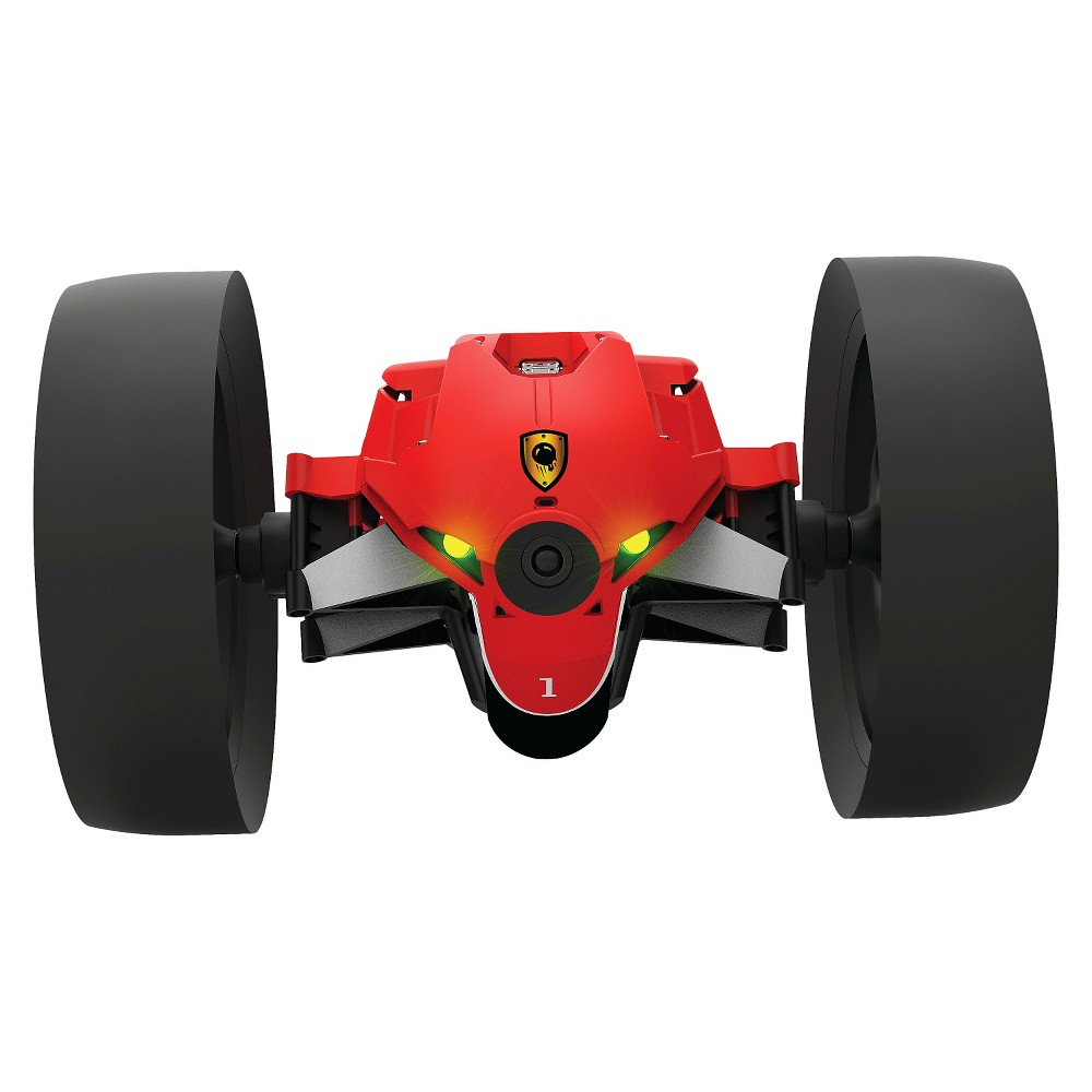 Parrot Evo Jumping Race Max Drone Red