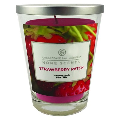 Candle - Snow Day (11.5oz)- Home Scents