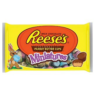 Reese's Easter Miniatures - 11oz