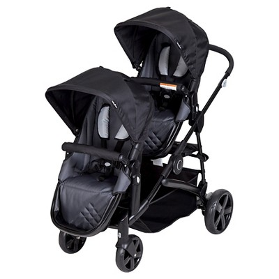 Baby Trend Snap Gear Sit N Stand Double Stroller