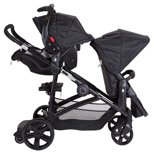 baby trend sit n stand double stroller target autos post. Black Bedroom Furniture Sets. Home Design Ideas