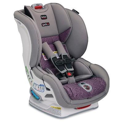 Britax® Marathon ClickTight Convertible Car Seat - Lavender